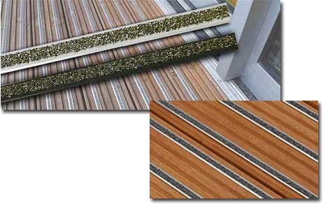 Anti Slip Decking Solutions Abbey Woods
